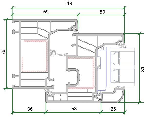 PASIV PVC
